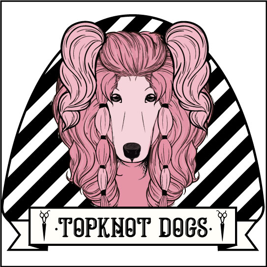 TOPKNOT DOGS