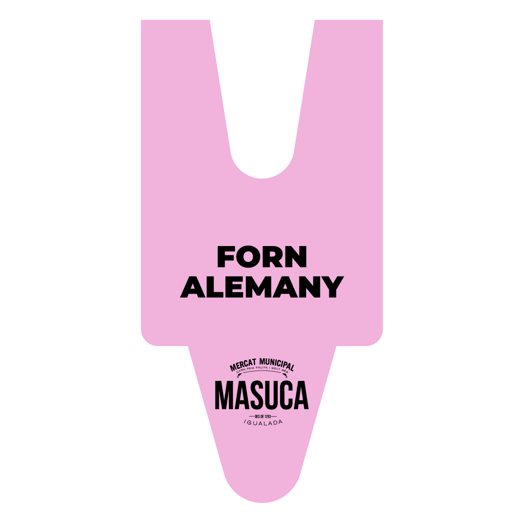Forn Alemany