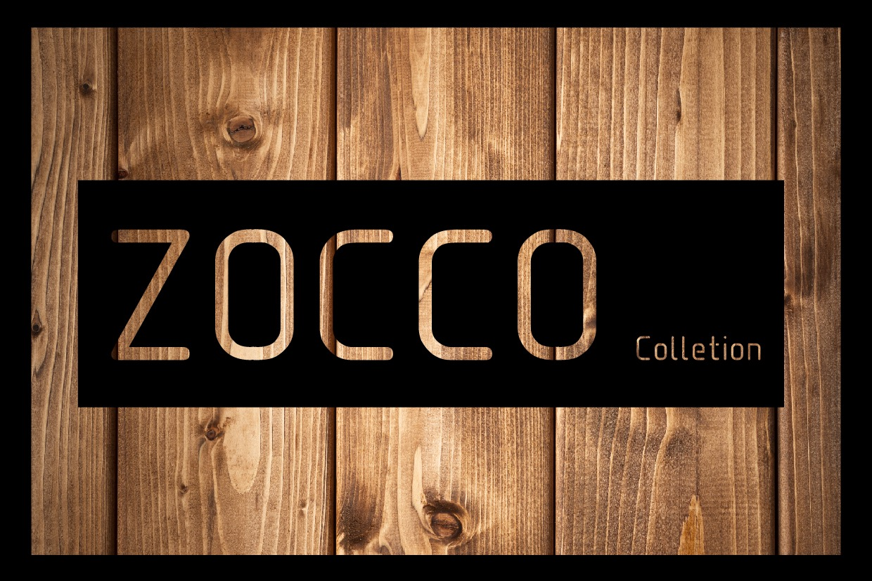 Zocco Collection