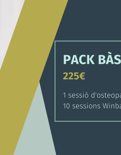 Pack embarassades – Bàsic