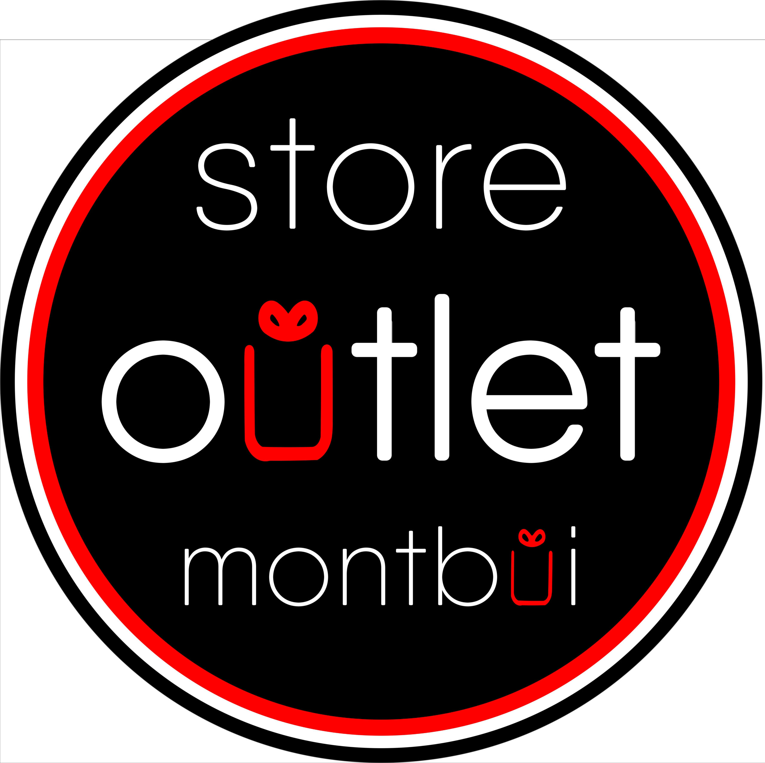 Outlet Store Montbui