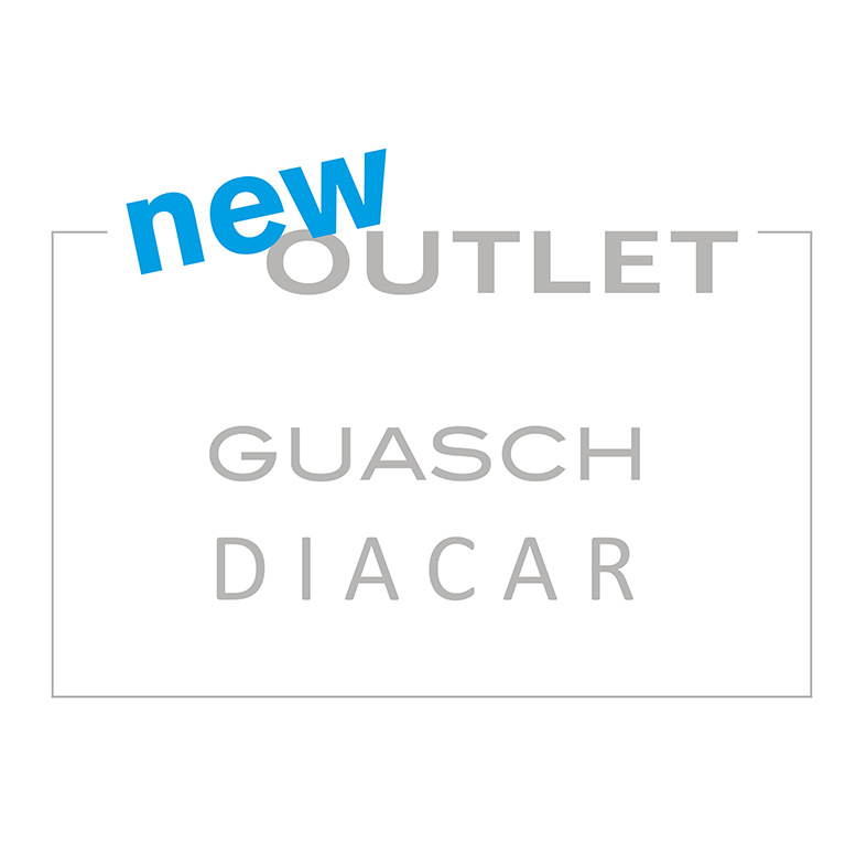 New Outlet Guasch Diacar